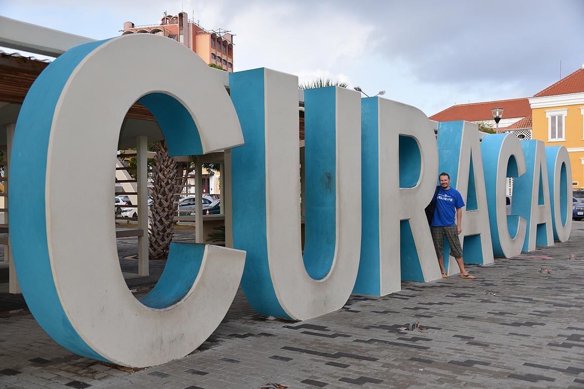Dushi Curacao.