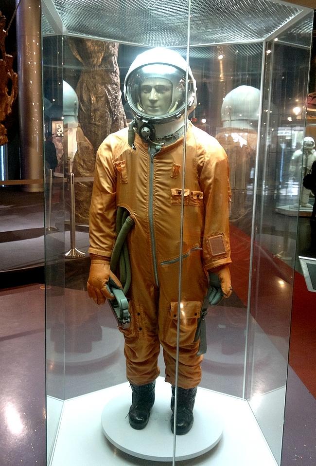 Kosmonautti