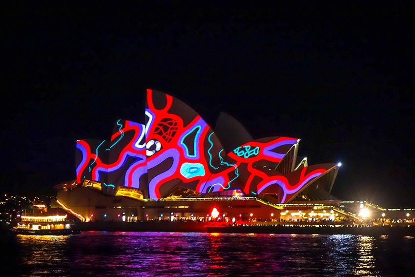 Sydney copyright Matkakuume -blogi