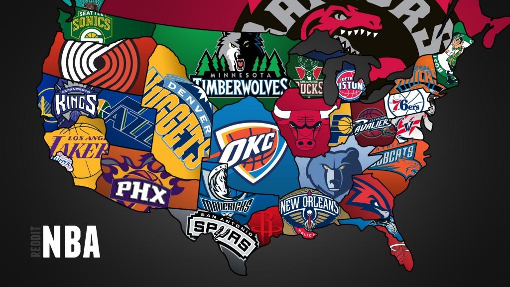NBA seurat kartalla (copyright fantasysportsadvice.sportsblog.com)