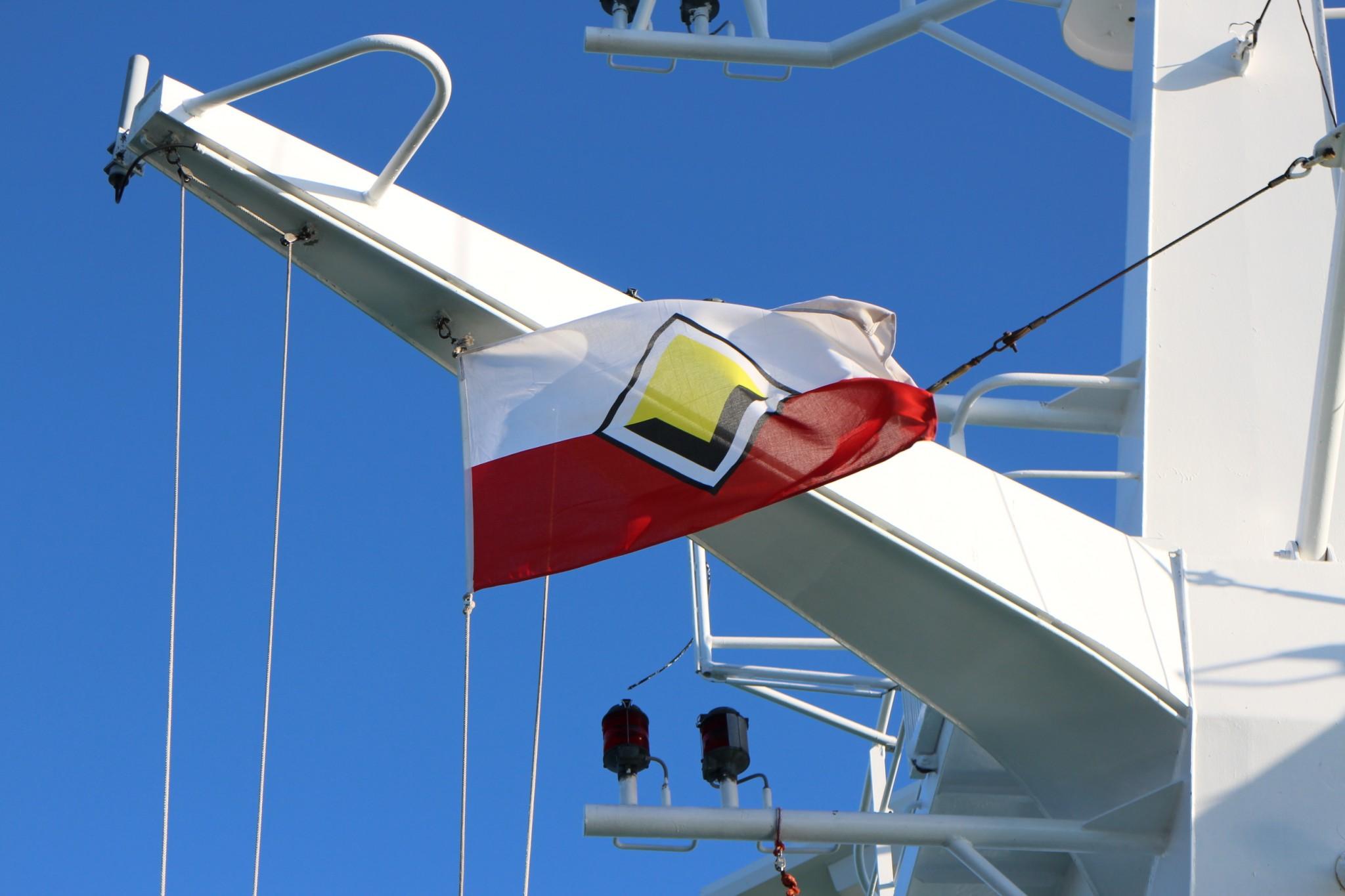 Viking Line lippu