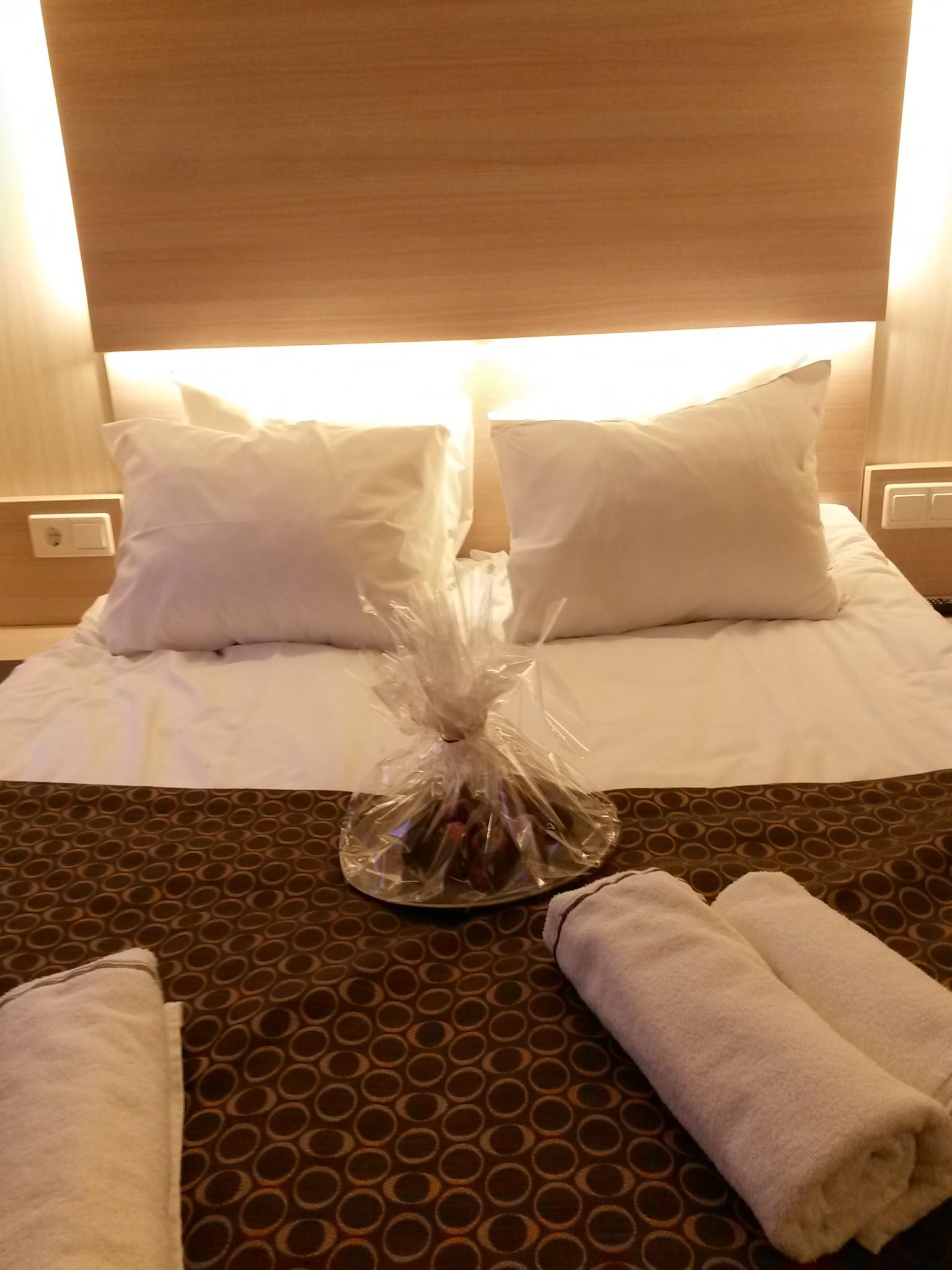 Mariella AD2 sänky