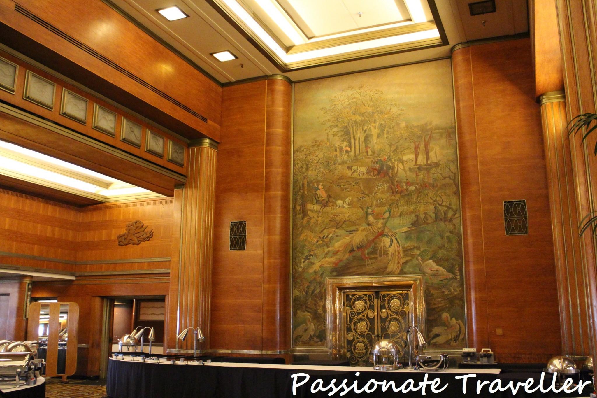 Queen Mary Interior 7
