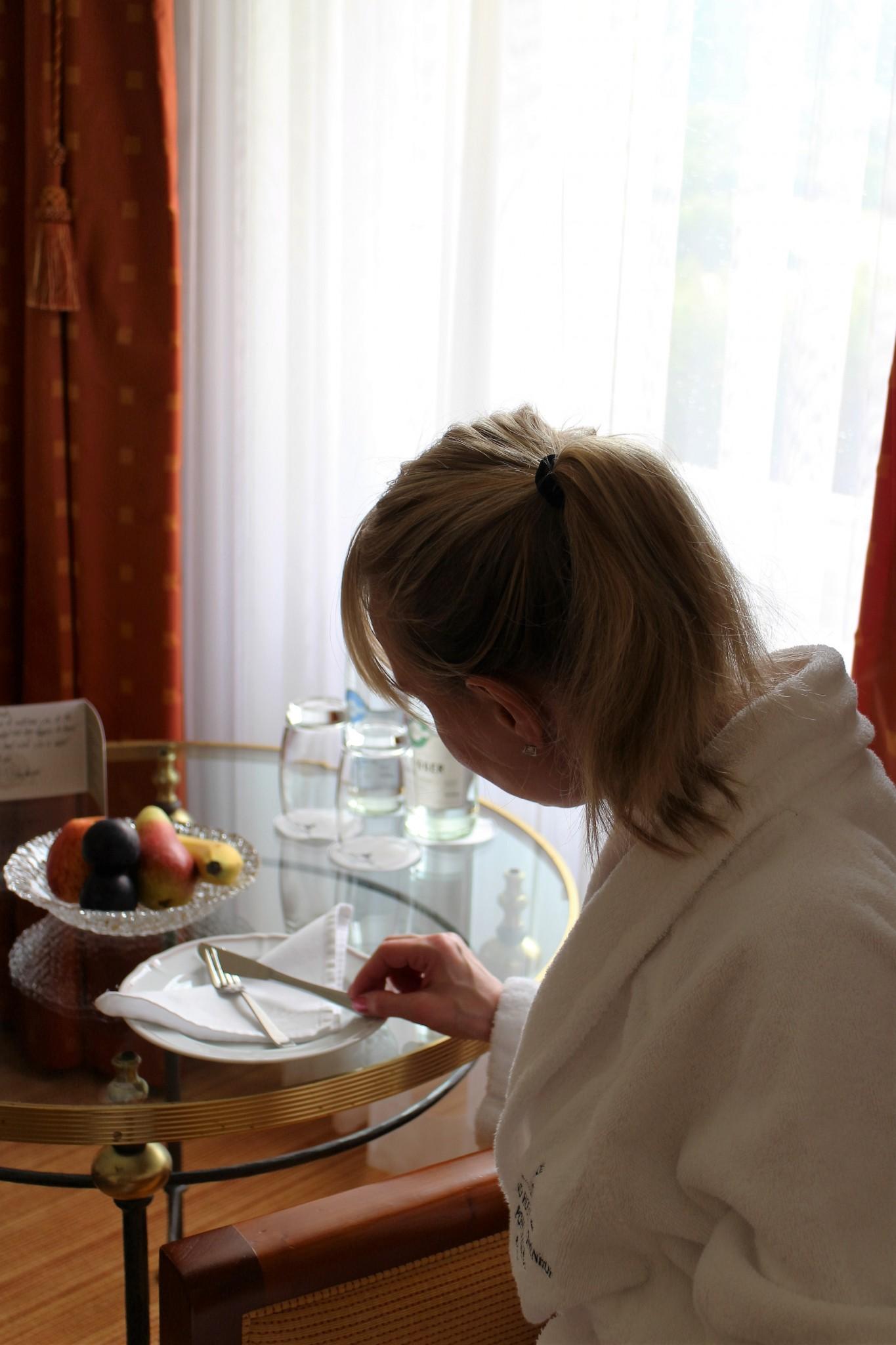 Grand Hotel Kronenhof Kthetraveller