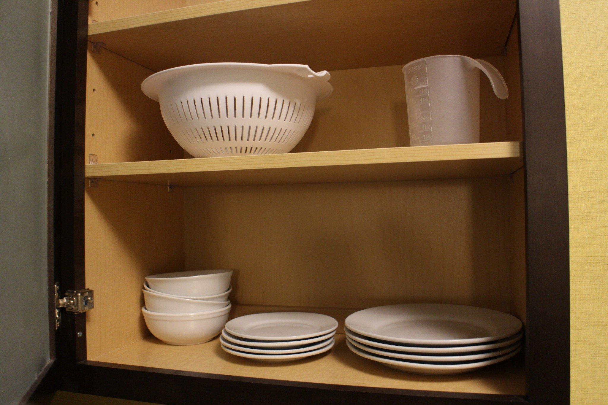 Residence Inn Redondo Beach tableware