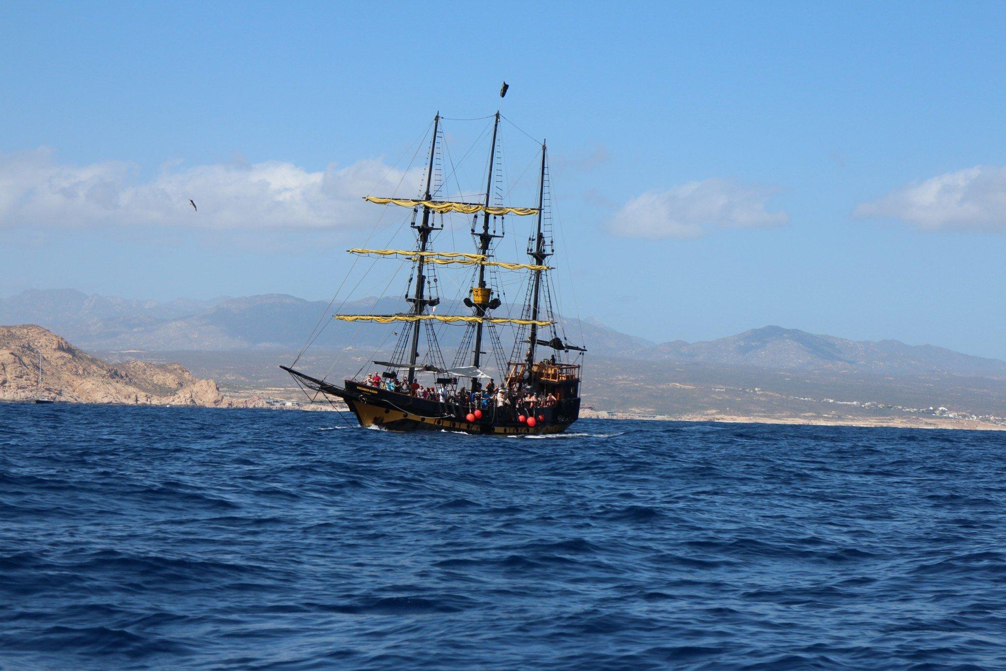 Cabo San Lucas bilepaatti