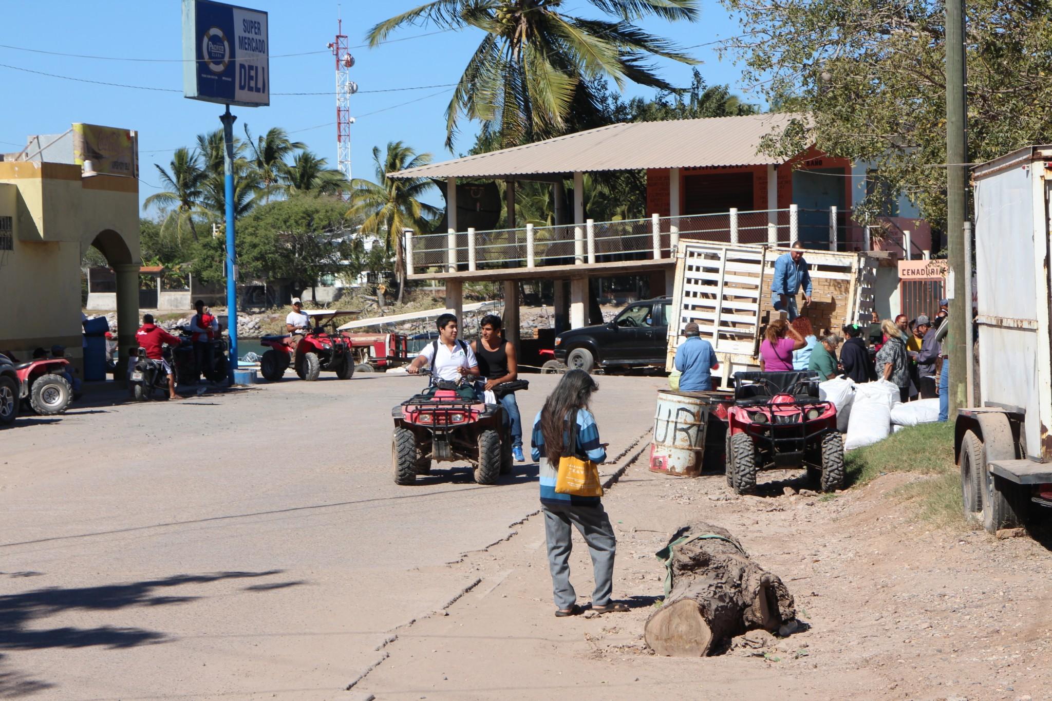 Mazatlan Meksiko