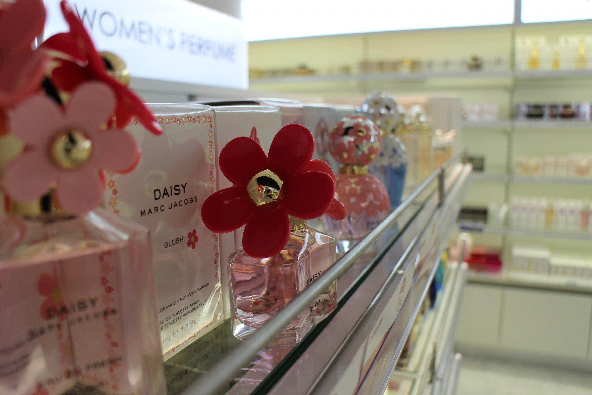 Silja Europa Parfumeria