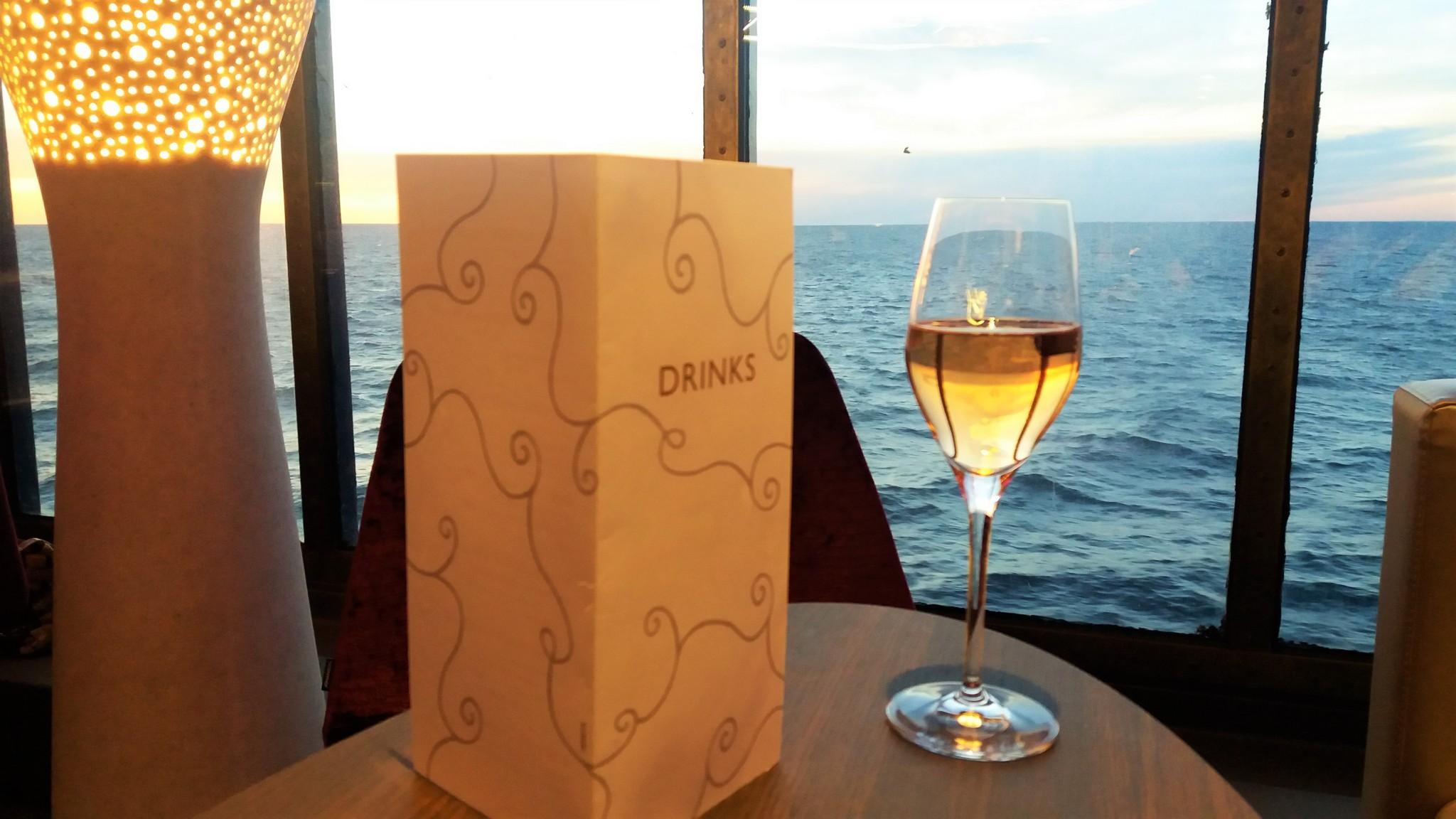 Viking Gabriella Wine Bar