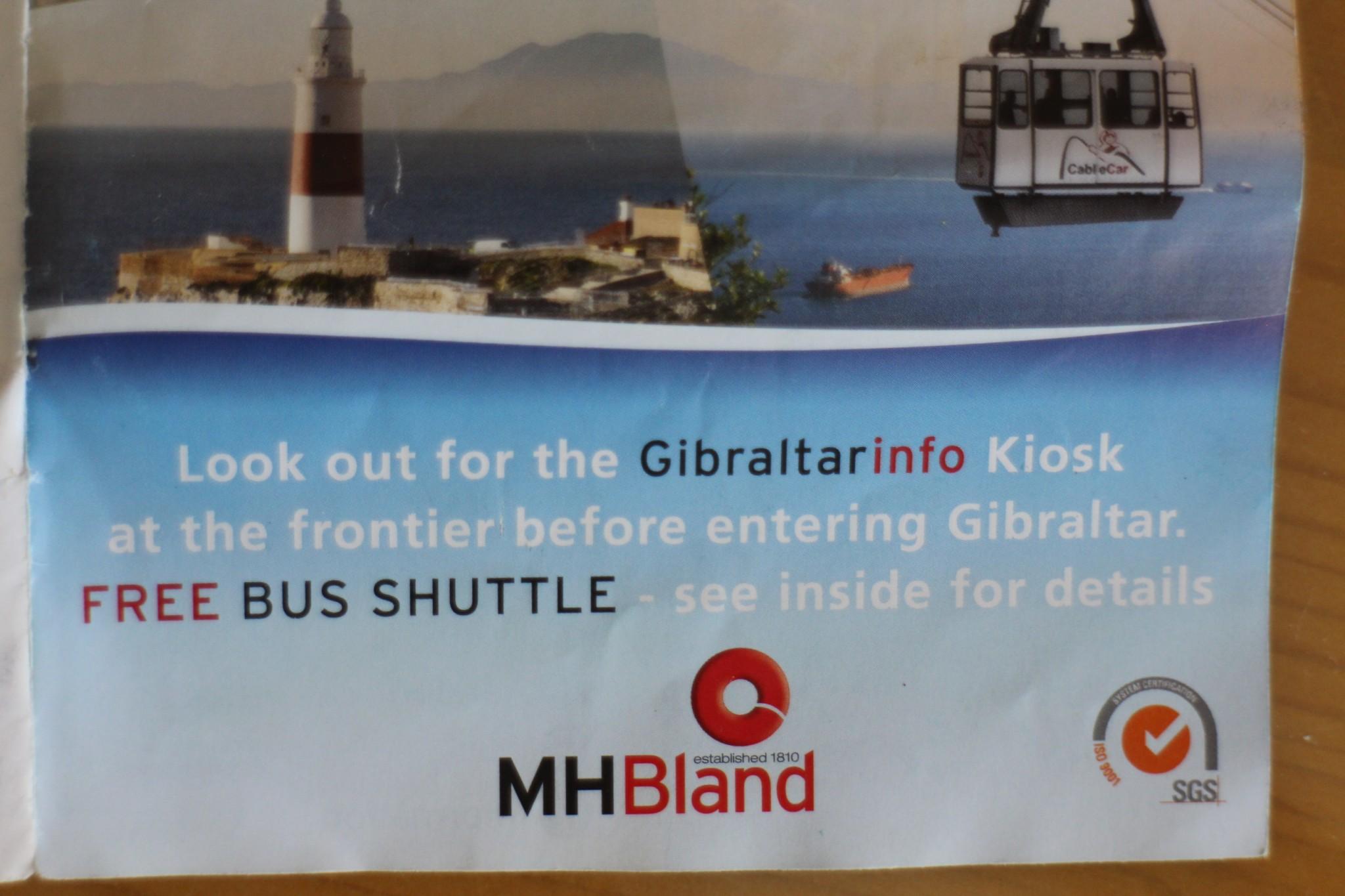 Gibraltarinfo