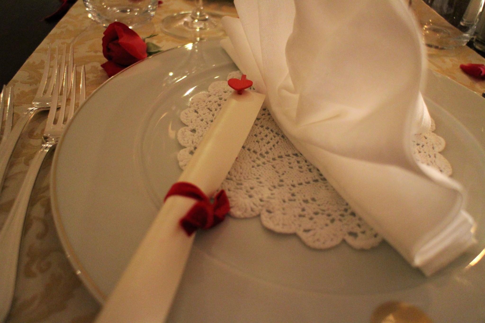 Villa Nicolli Romantic Dinner 2