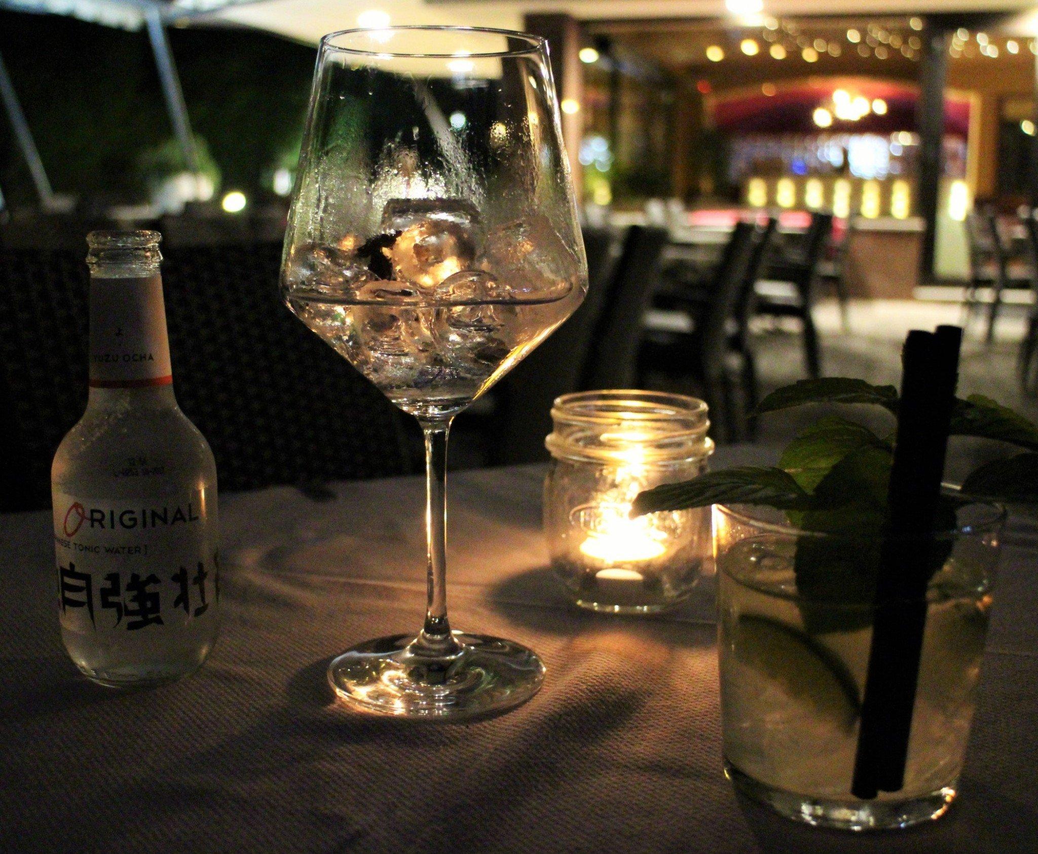 Villa Nicolli Romantic Resort barman Renato