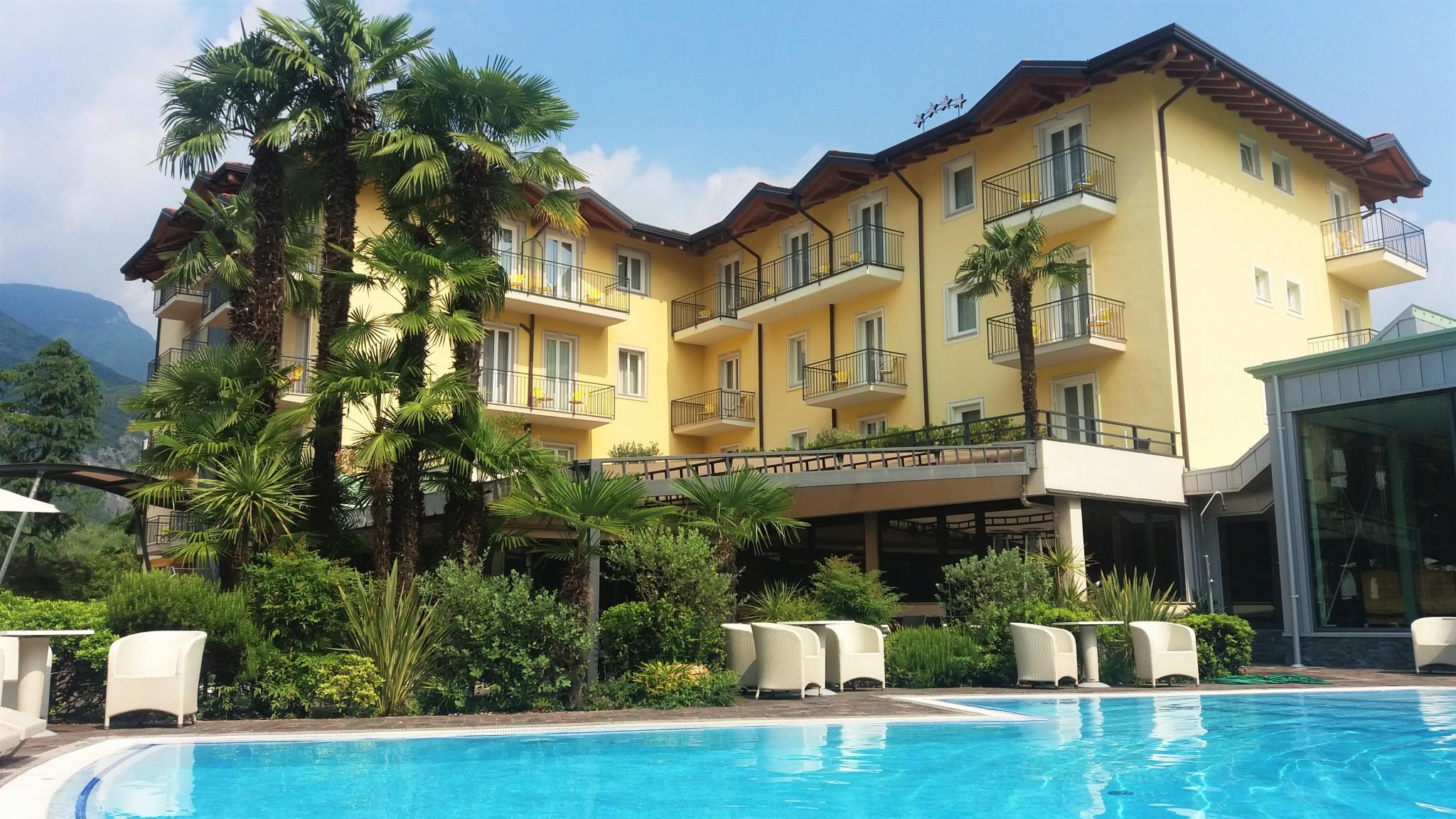 Hotel Villa Nicolli Romantic Resort