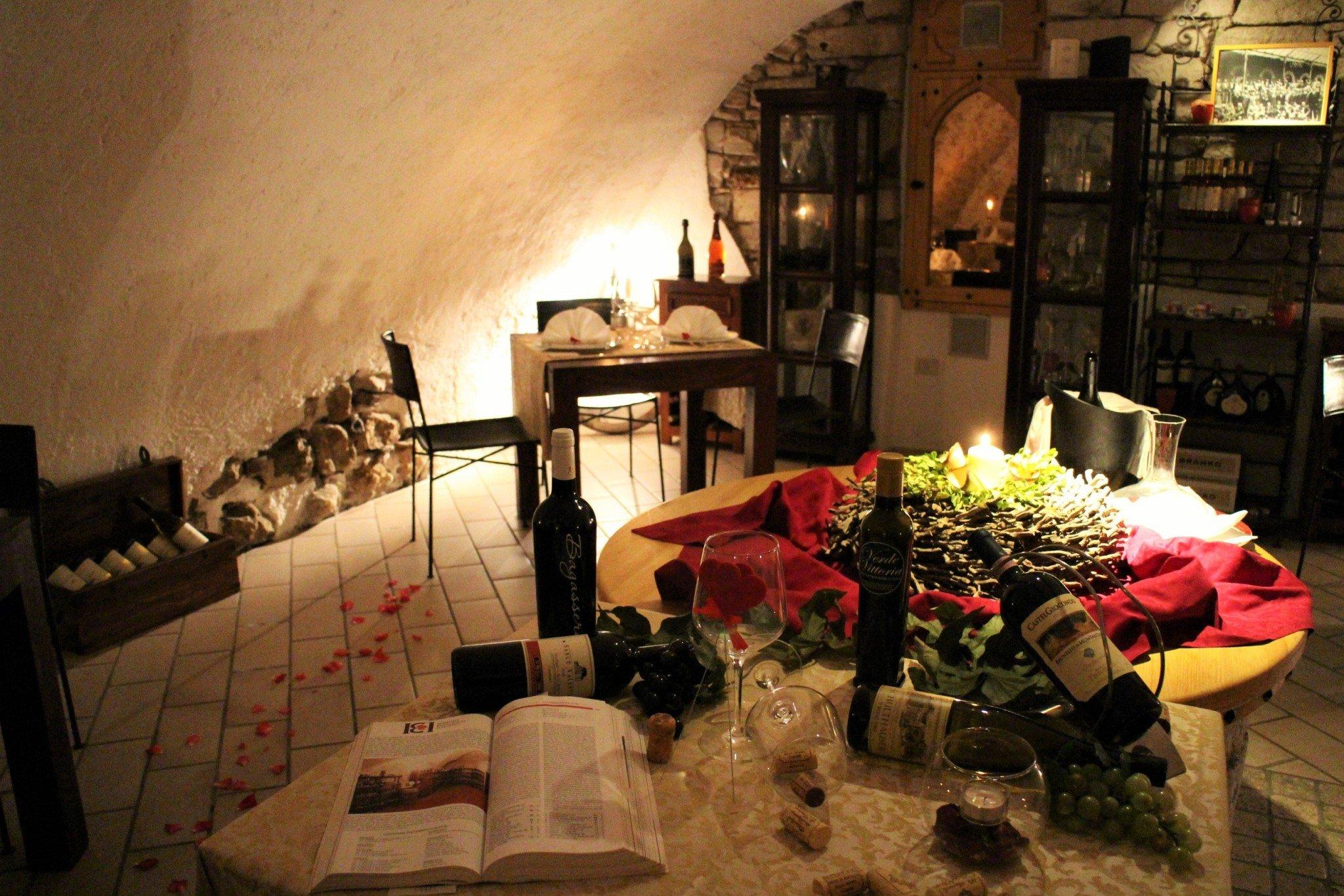 Villa Nicolli Romantic Resort Vecchio Pozzo