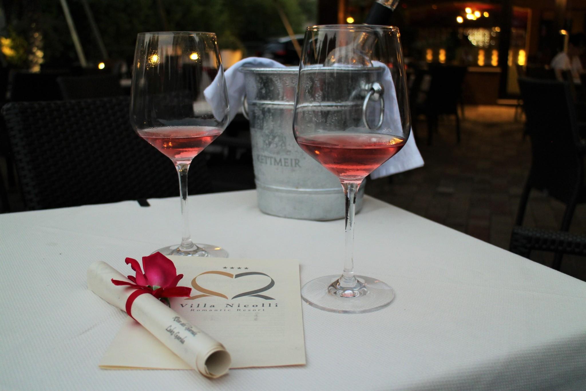 Villa Nicolli Romantic Resort kokemuksia 2