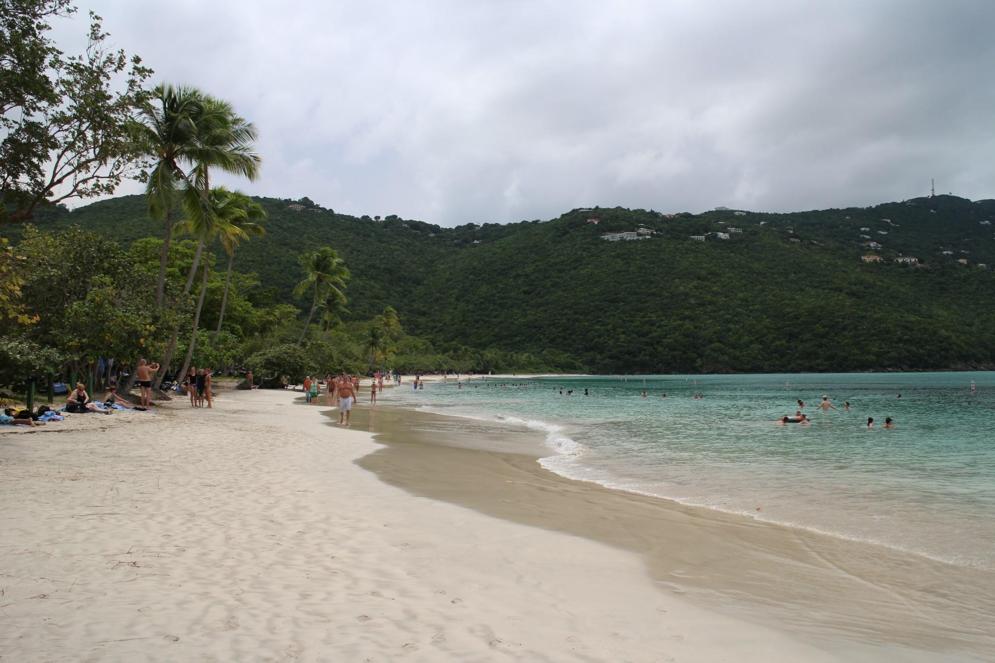 Magens Bay Beach 2