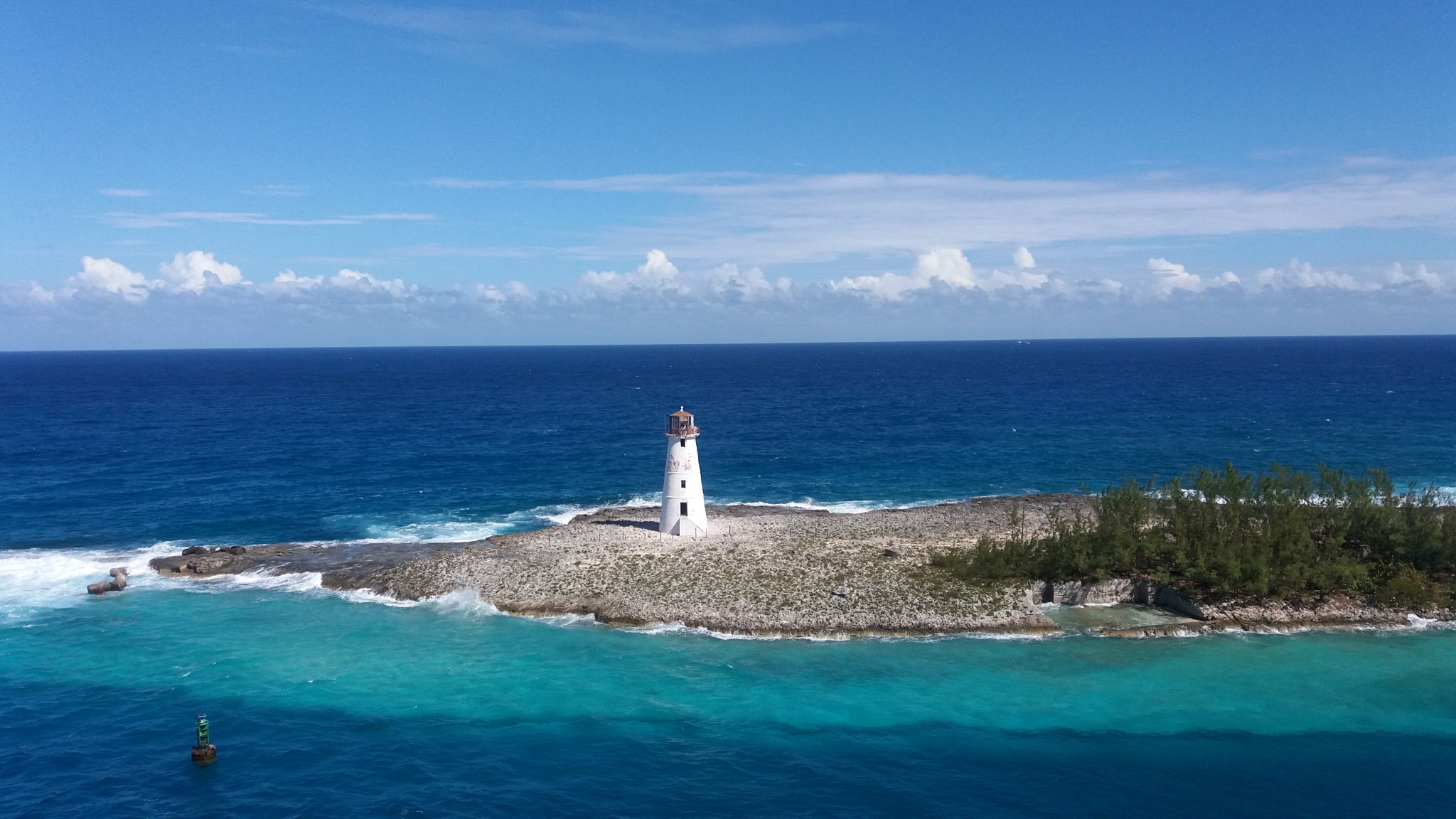 Nassau Lighthouse