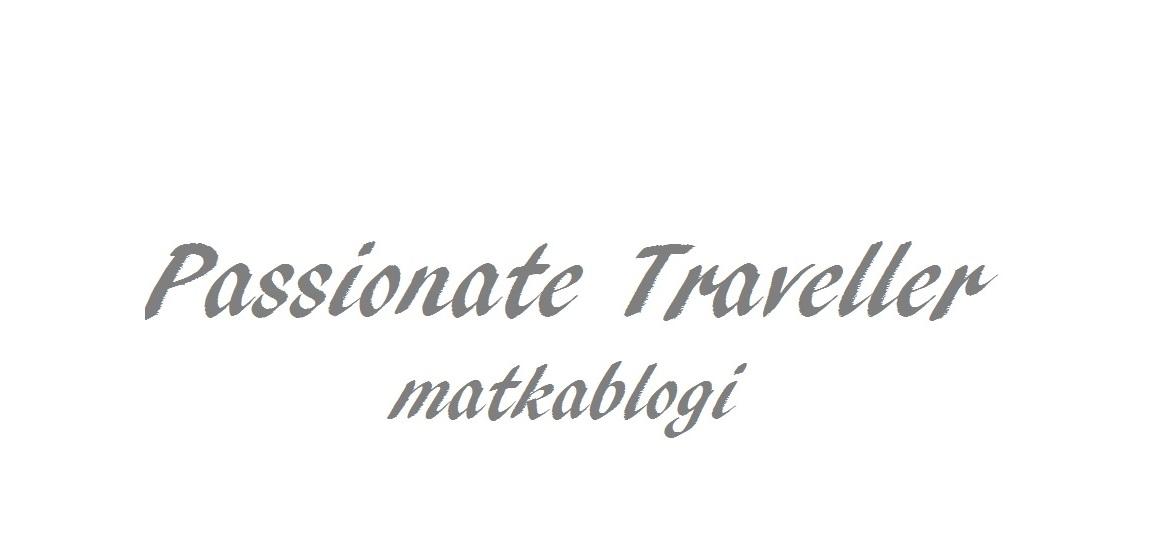 Passionate Traveller
