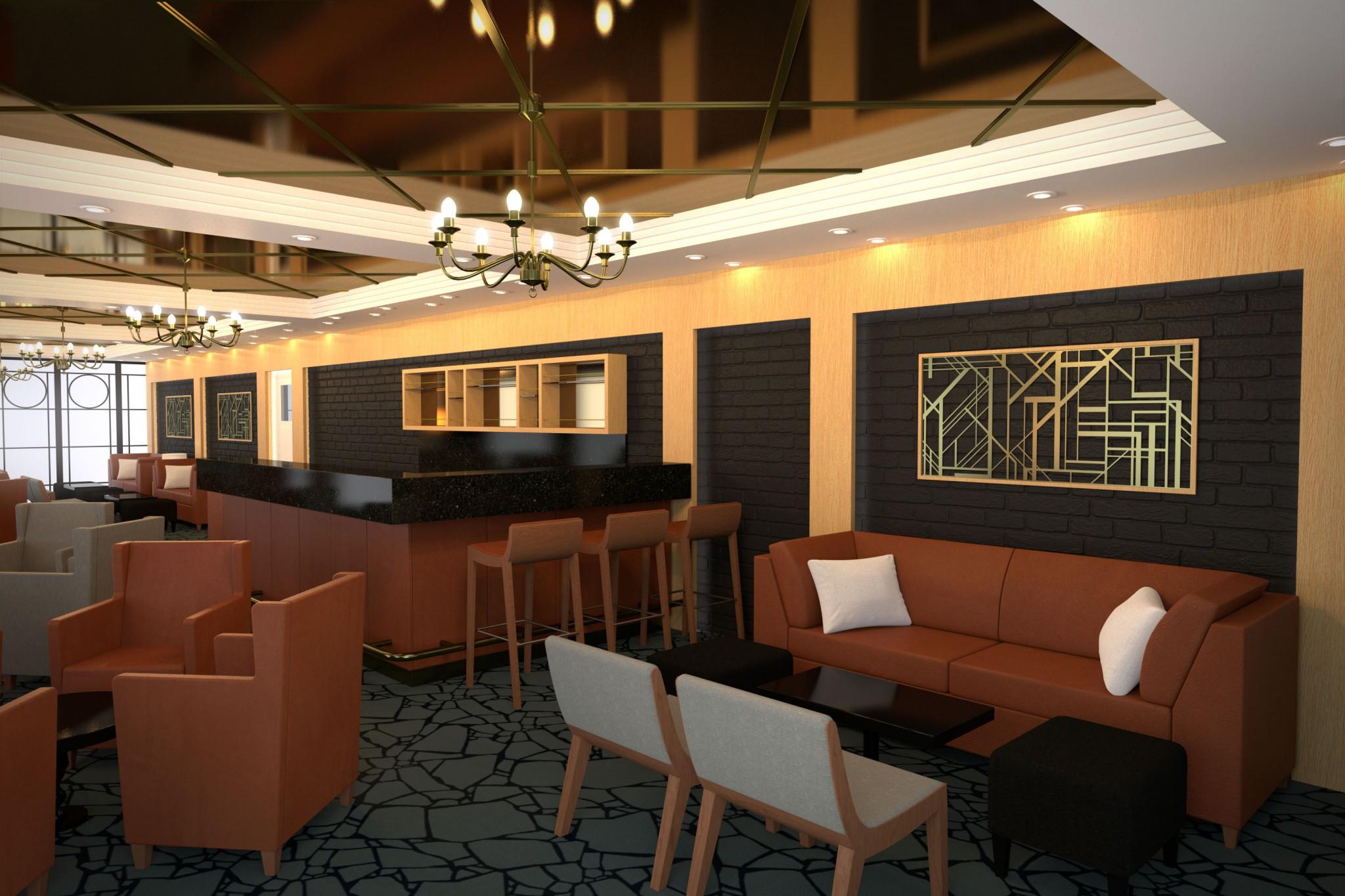 Silja Europa Corner Bar havainnekuva Aprocos