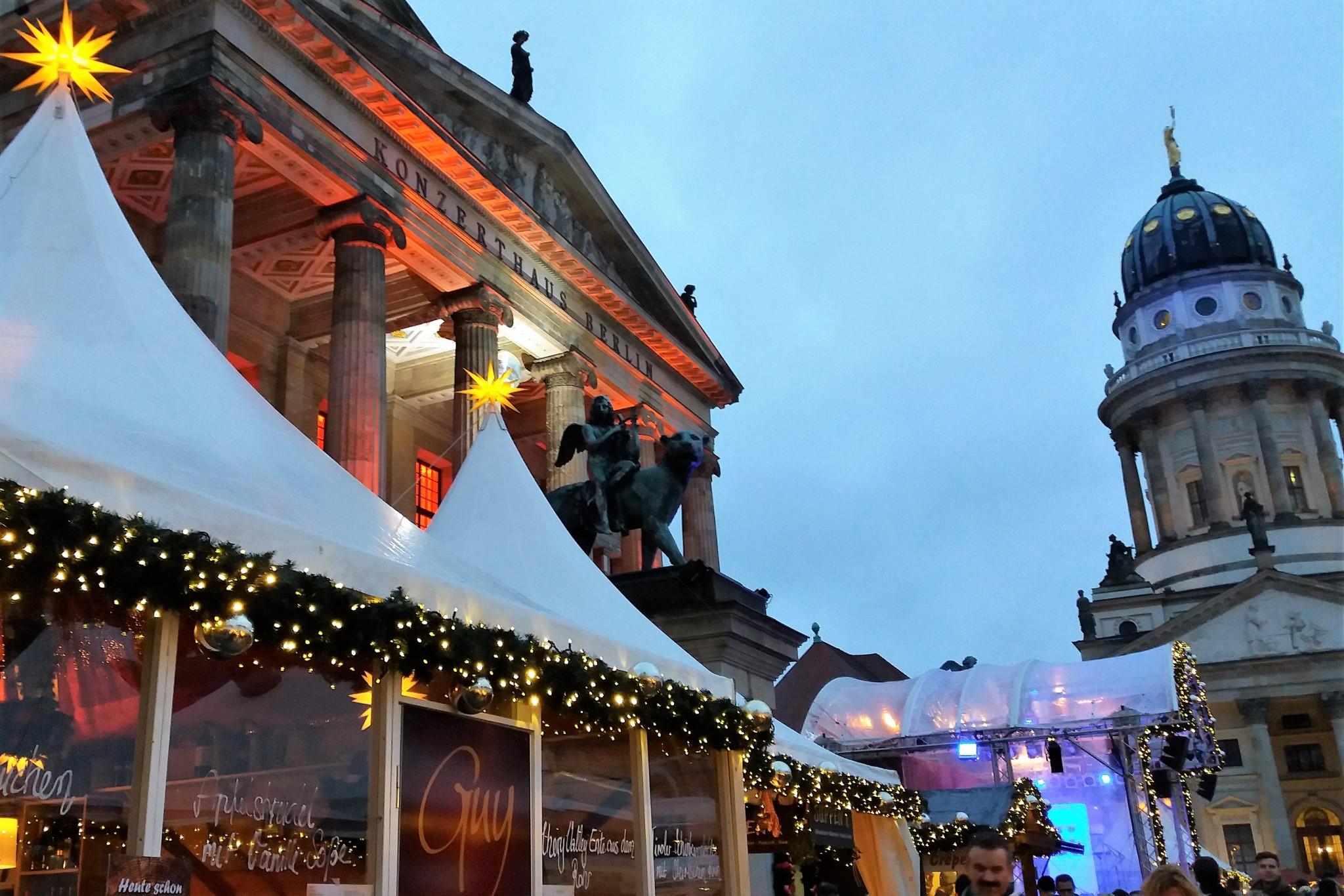 Berliini joulumarkkinat (2)