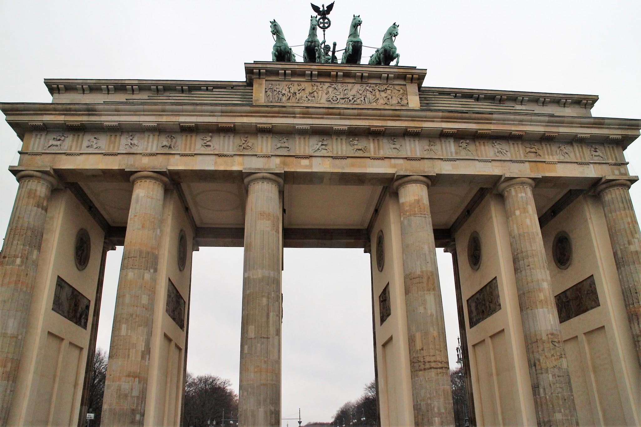 Berlin Branderburg