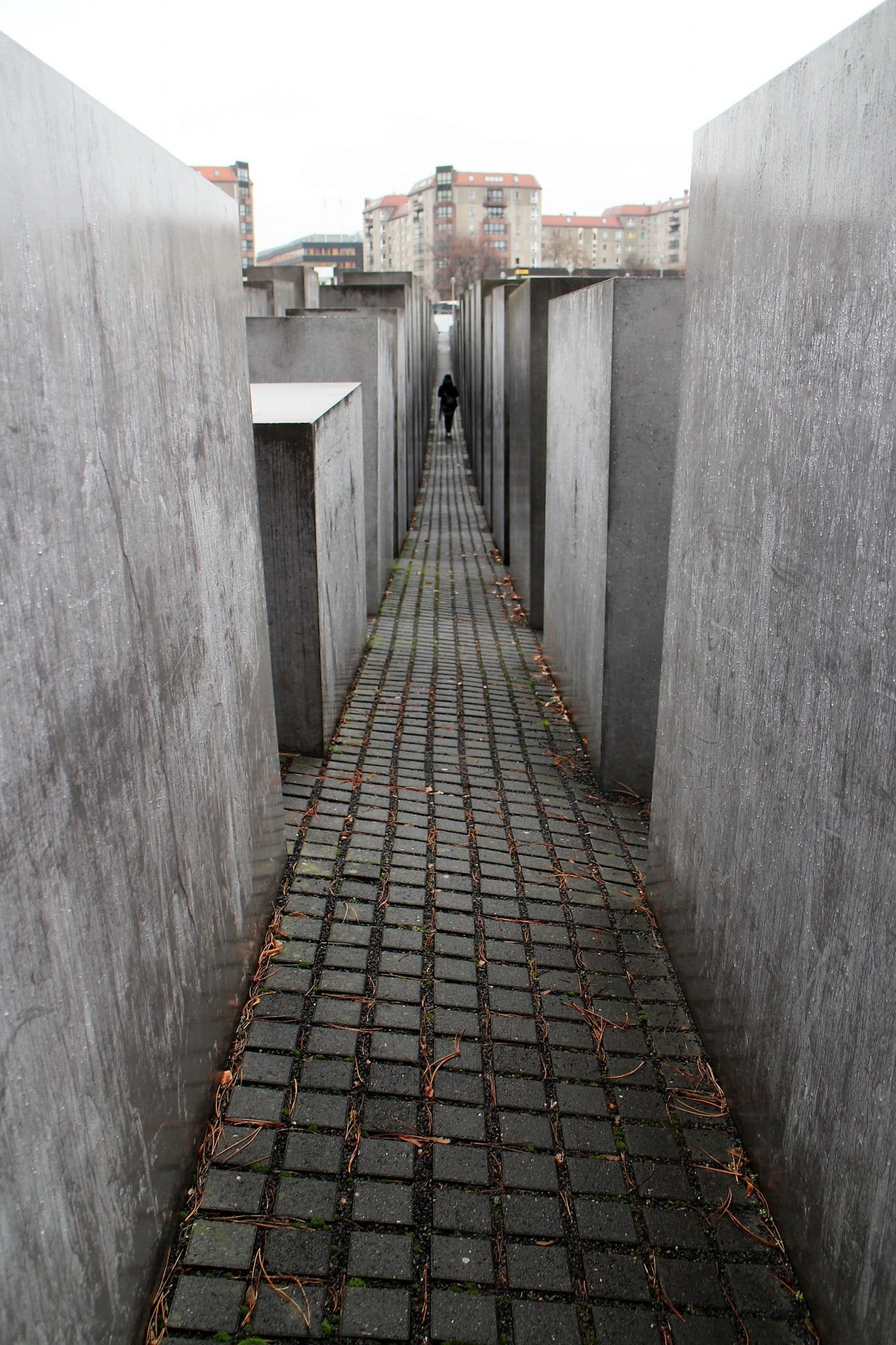 Berlin Holocaust-Memorial