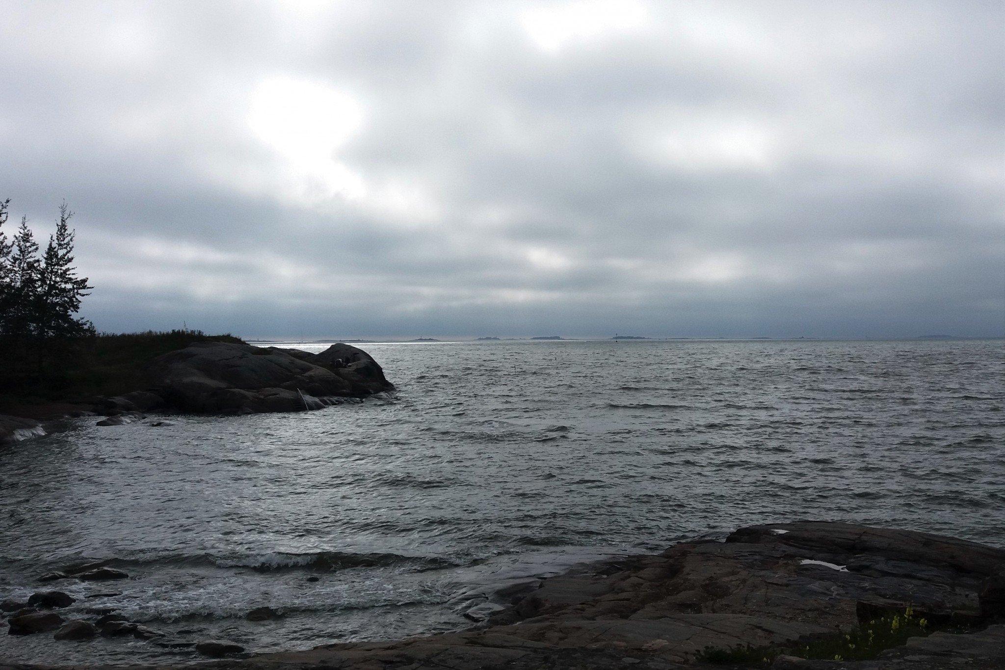 Finland Sea