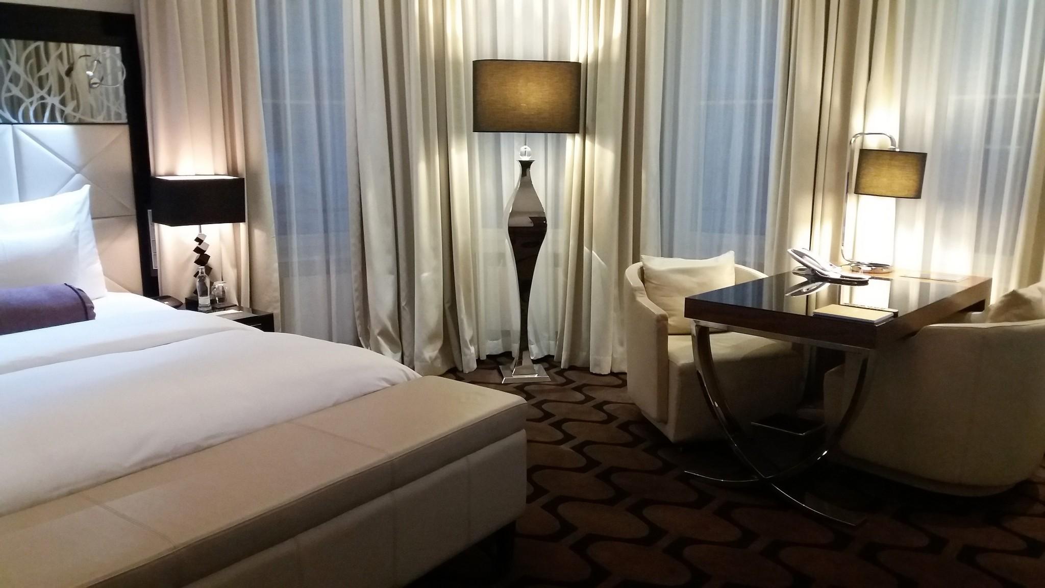Hotel am Steinplatz Junior Suite