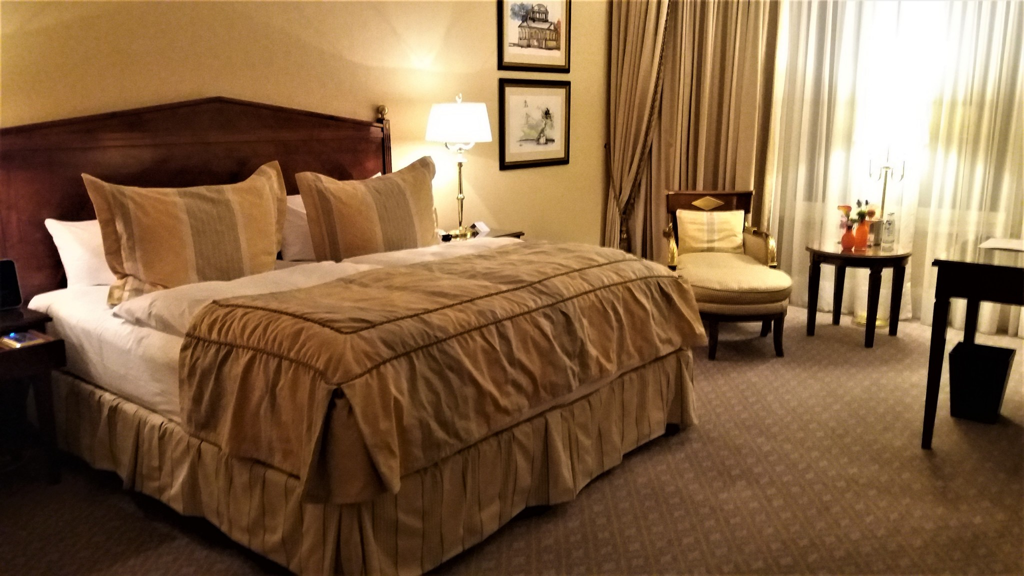The Ritz-Carlton Berlin Room 2