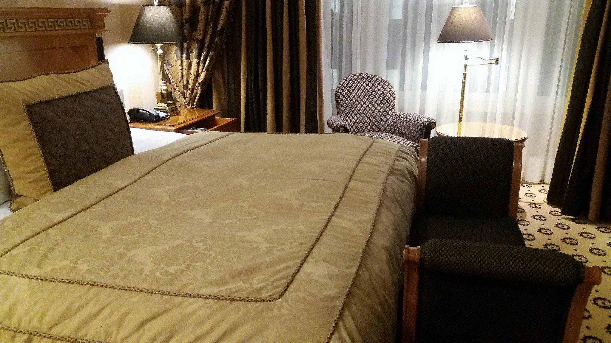 The Ritz-Carlton Berlin Suite 2