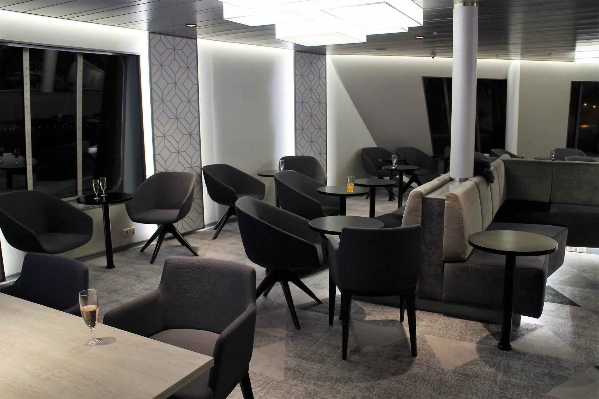 Megastar Comfort Lounge 1