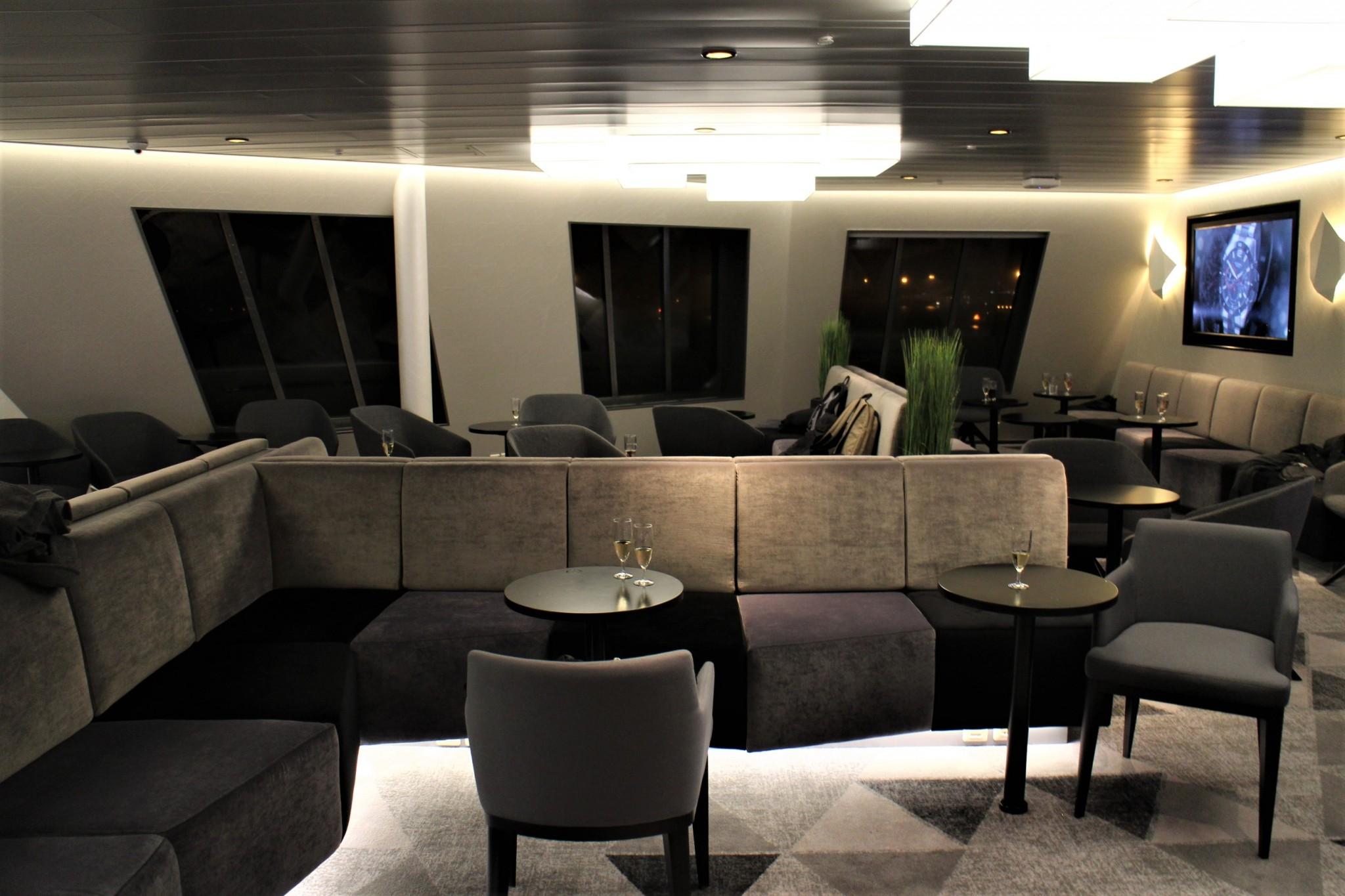 Megastar Comfort Lounge 2