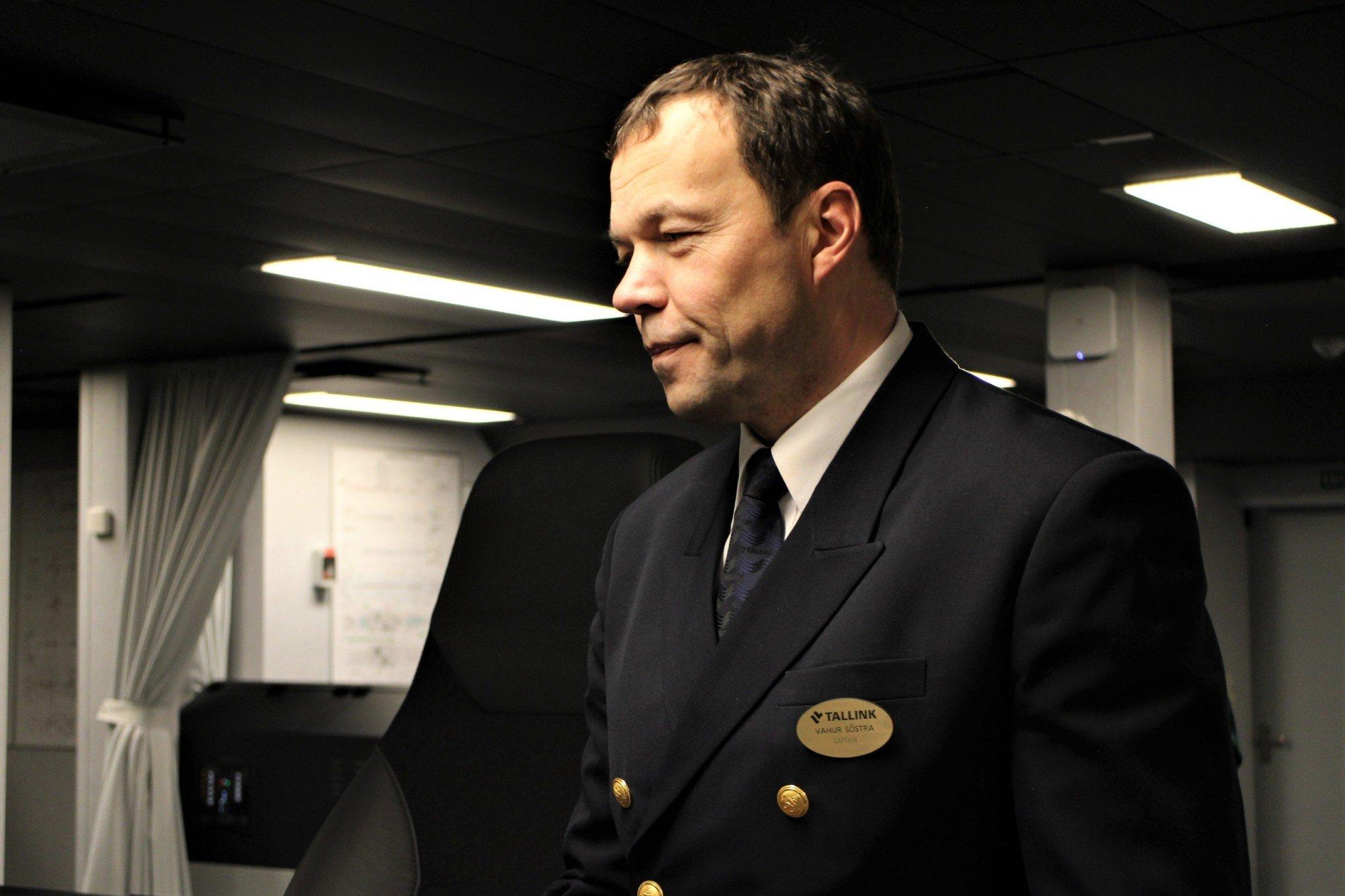 Megastar kapteeni