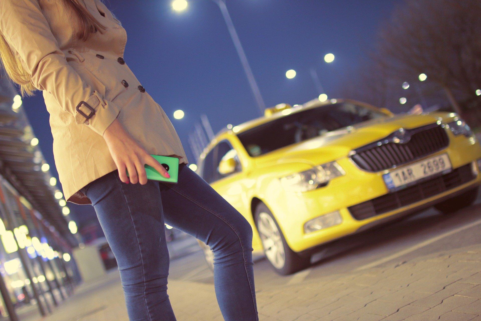 Taksi kokemuksia 2