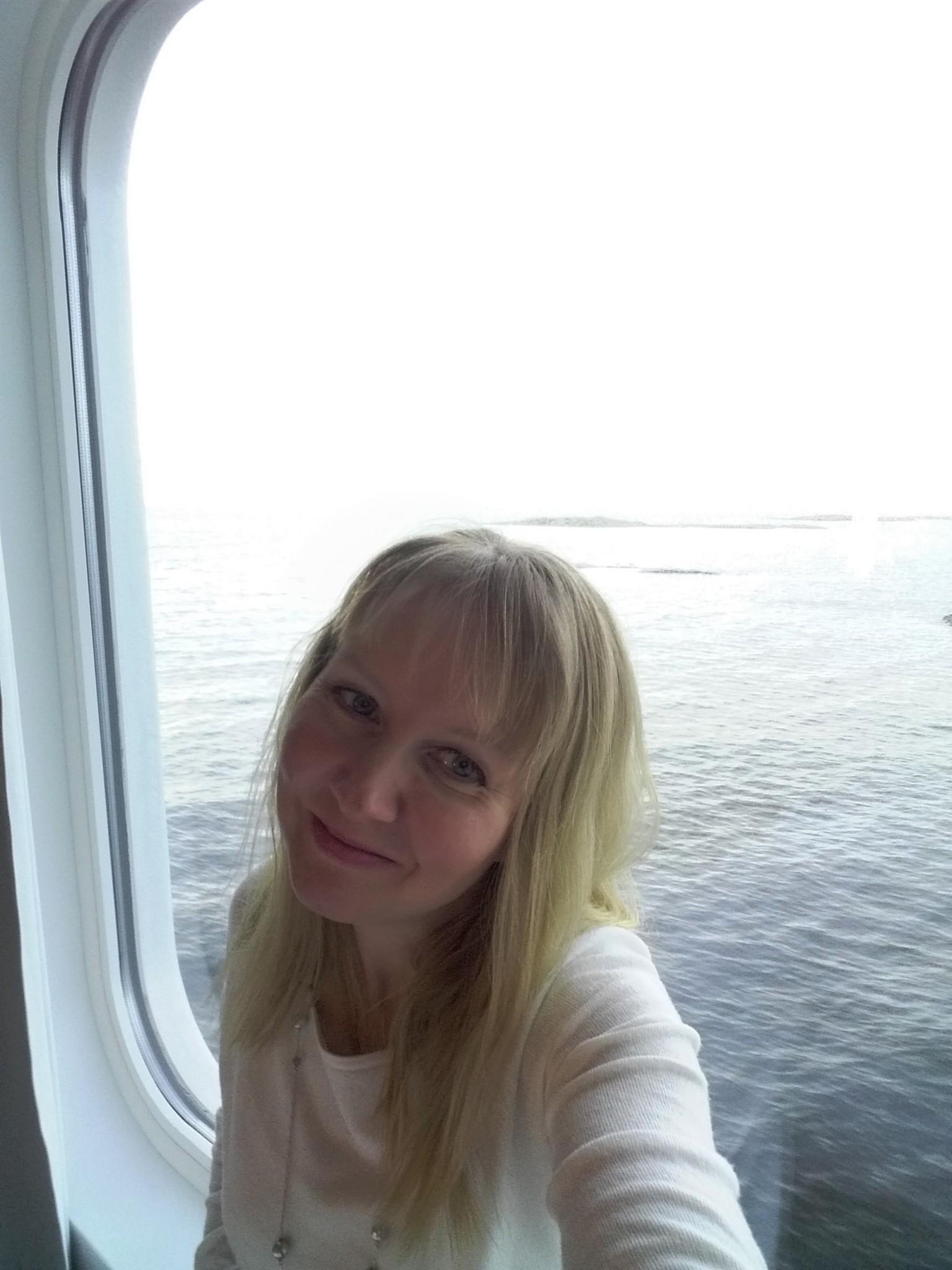 Viking Grace Kthetraveller