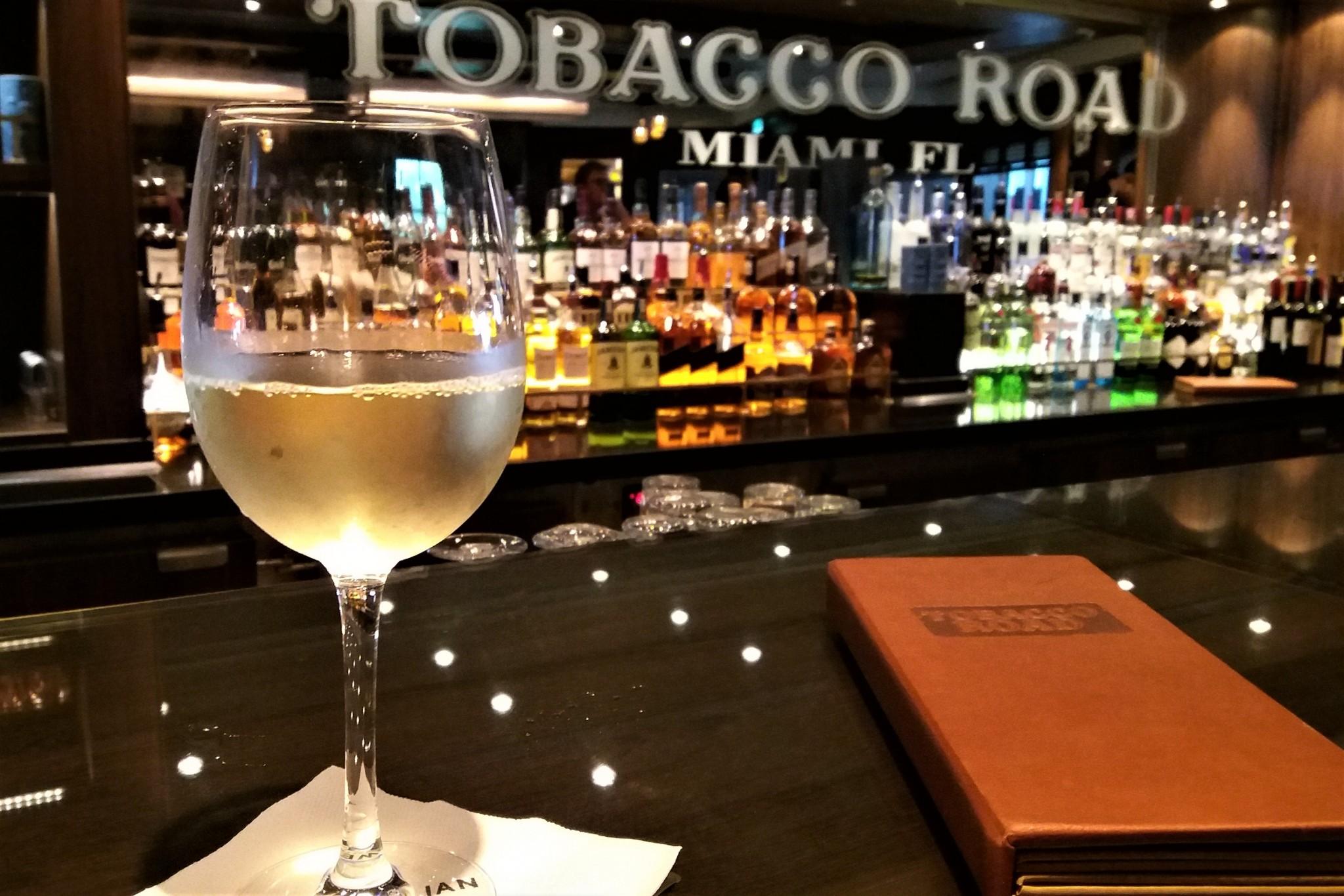 Norwegian Escape Tobacco Road 2