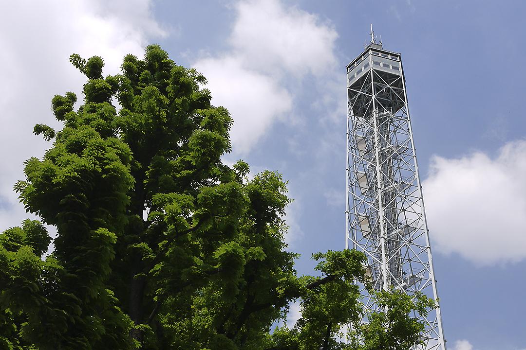 Torre Branca, Milano