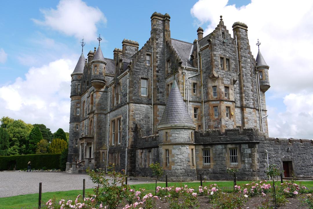 Blarney House, Irlanti