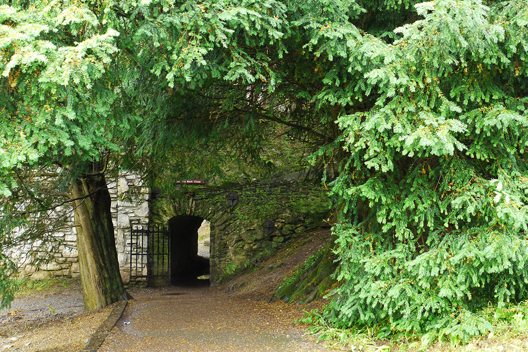 Blarney, Irlanti