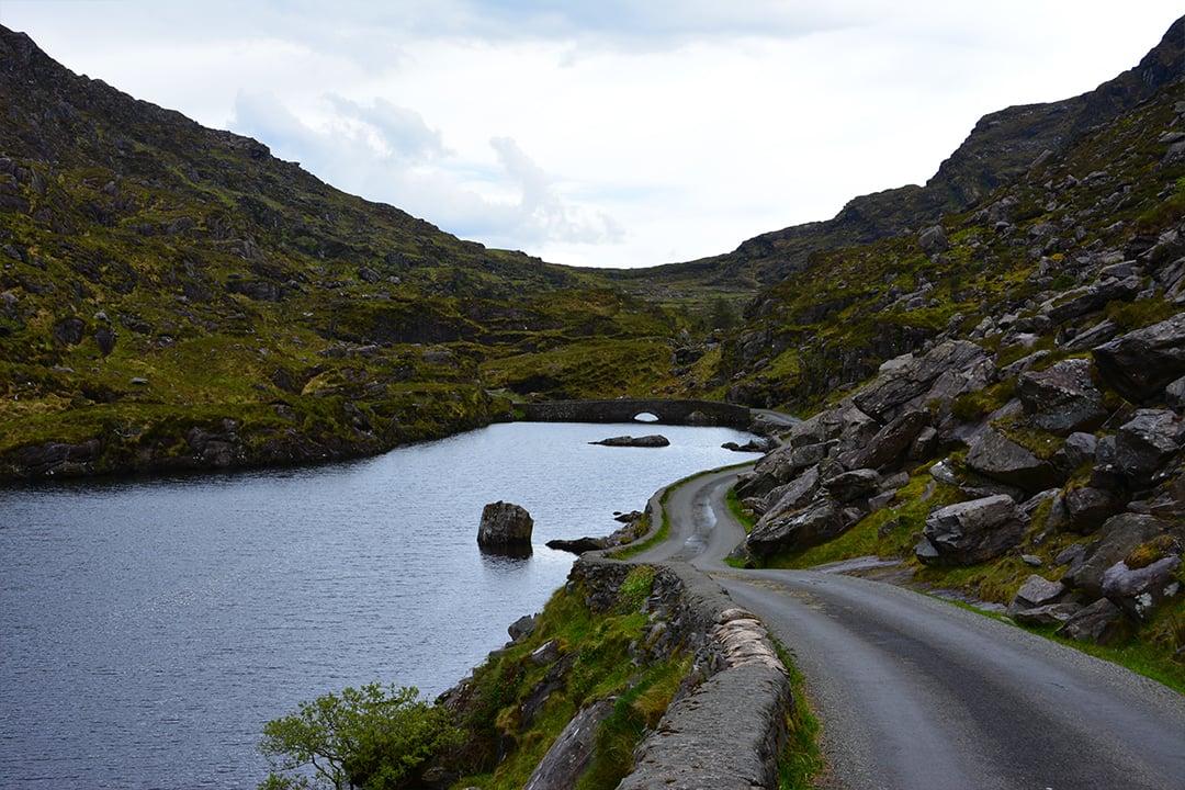 Gap of Dunloe, Irlanti