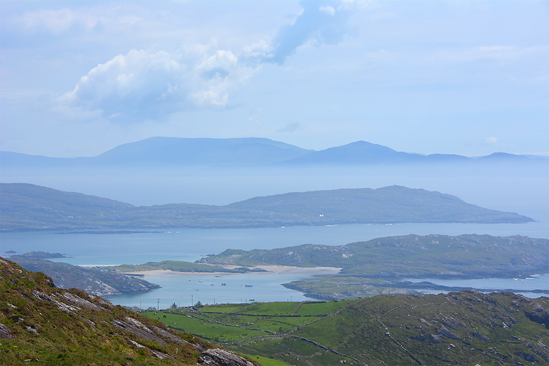 Ring of Kerry, Irlanti
