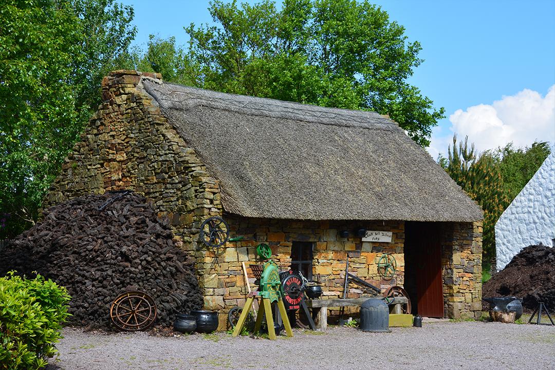 Kerry Bog Village, Irlanti