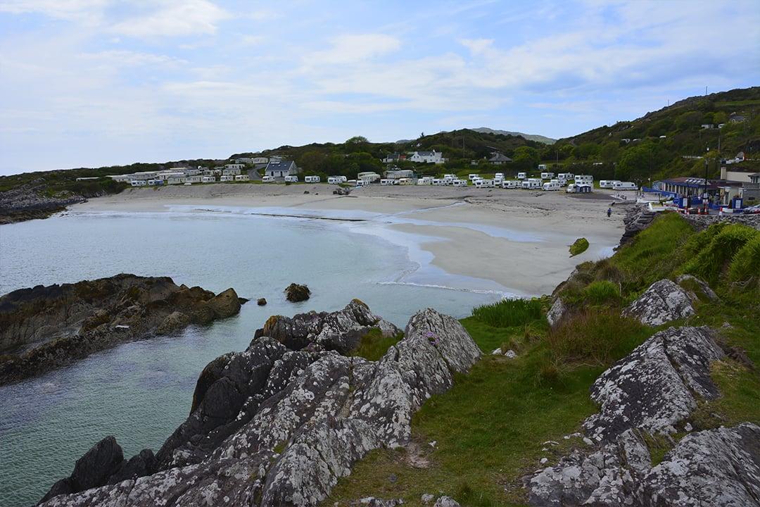 Ring of Kerry, Irlanti
