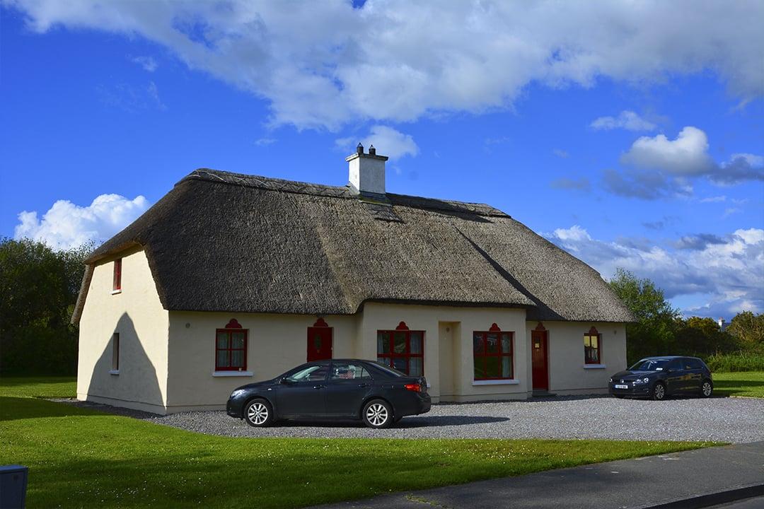 Old Killarney Village, Irlanti