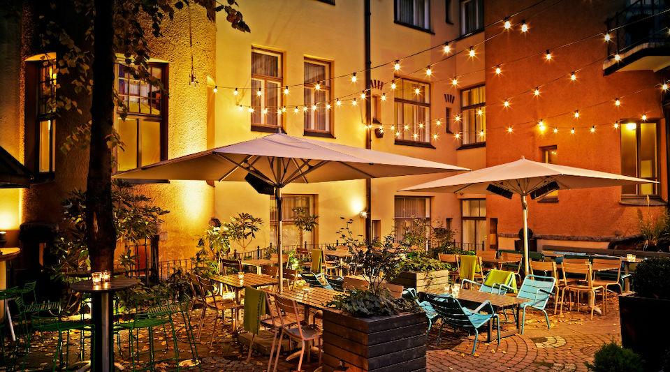 Solo Sokos Hotel Torni, Helsinki