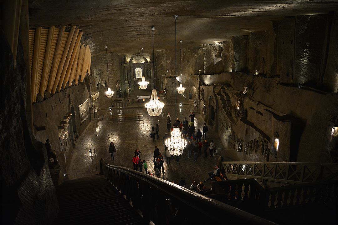 Wieliczka