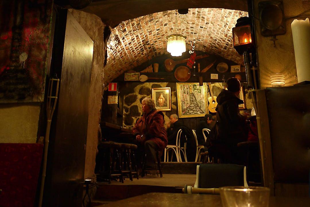 Café Sten Sture