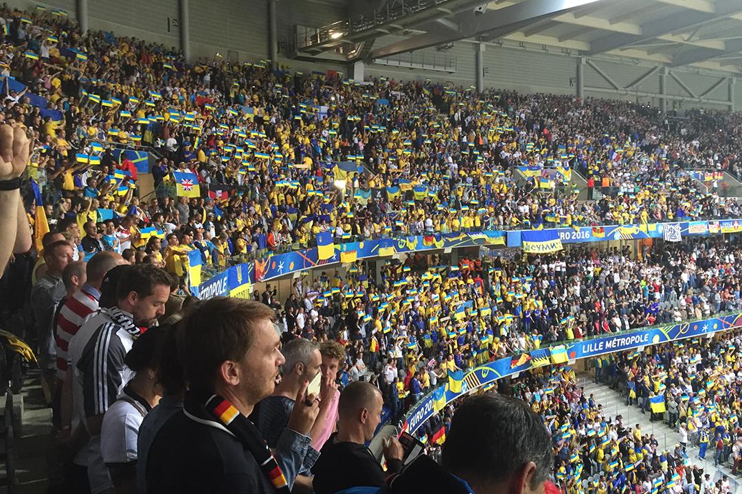 Euro 2016 Lille