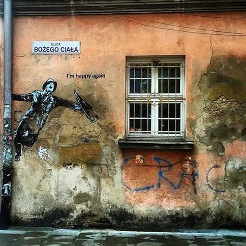 Krakova, Puola