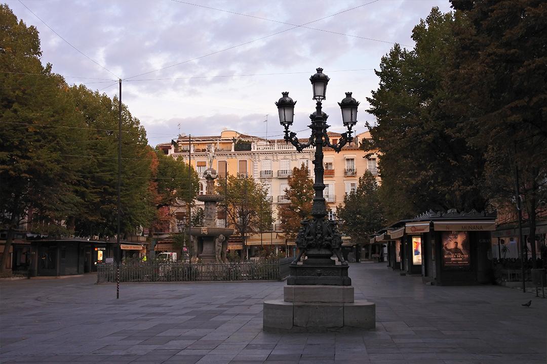 Bib-Rambla, Granada
